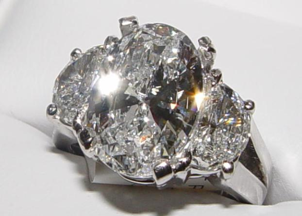 Fabulous Diamond Rings And Eternity Bands No One Does It Better Than David Stern Fine Jewelry